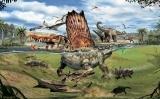 Paisatge del Cretaci