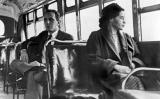 Rosa Parks a l'autobús