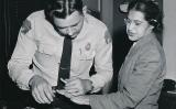 Rosa Parks quan va ser detinguda