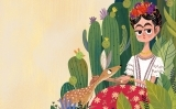 Ens endinsem en la vida de Frida Kahlo