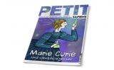 Marie Curie al Petit SÀPIENS
