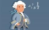 Mozart, el nen prodigi