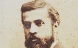 Antoni Gaudí, el 1878