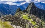 Machu-Picchu, la joia arquitectònica de l'imperi Inca