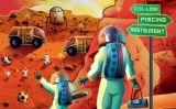 Arribarem a viure a Mart?