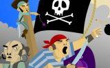 Pirates (il·lustració del número 10 del Petit SÀPIENS)