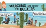 Searching for the Oglalas 13