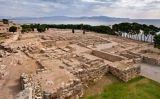 La ciutat grega d'Empúries