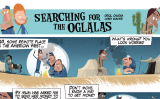 Searching for the Oglalas 14