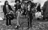 Noies a la moda a la dècada dels seixanta
