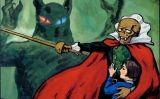 """Ratpenat Daurat: """"Sóc estrany, però molt poderós!"""""""