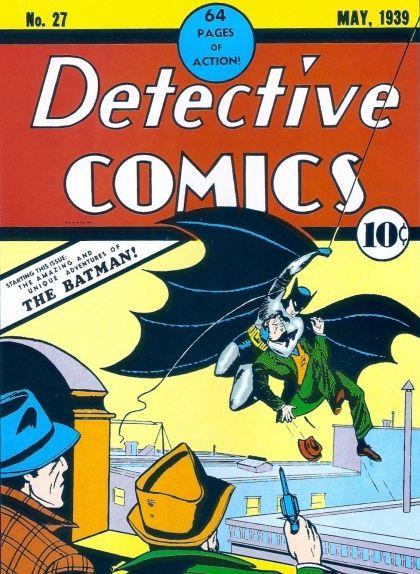 """Batman: """"Hola, dolentots, voleu fer un volt?"""""""