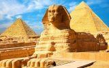 L'esfinx de Giza