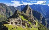 El Machu-Picchu