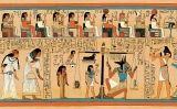 El Llibre dels Morts, una de les obres egípcies més importants