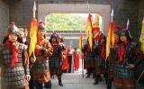 Així vestien els soldats xinesos d'època Ming