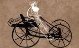 El quadricicle de Williard Sawyer