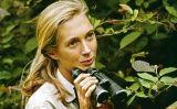 Jane Goodall a l'Àfrica