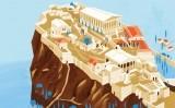 L'Acròpolis d'Atenes